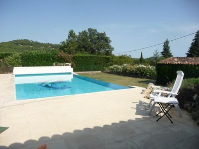 Photo for Holiday house Seillans for 2 - 6 persons with 3 bedrooms - Holiday house