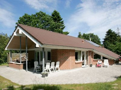 Photo for Vacation home Øster Hurup in Hadsund - 9 persons, 4 bedrooms