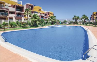 Photo for 2 bedroom accommodation in Orihuela