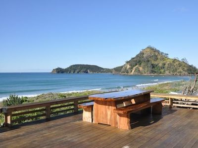 Photo for 4BR House Vacation Rental in Pataua North, Northland