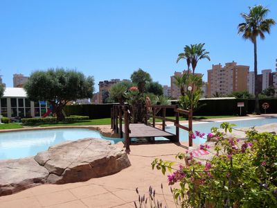 Photo for 2BR Apartment Vacation Rental in Rojales, Valencia