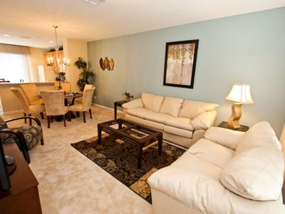 Photo for $130/nt Fall Special!  Vista Cay Town Home, Disney, Universal, Walk to Convention Center
