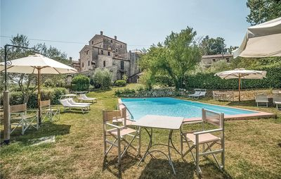 Photo for 2 bedroom accommodation in Todi PG