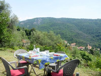 Photo for Vacation home Schöner Stern  in Bendejun, Côte d'Azur - 5 persons, 3 bedrooms