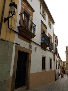 Photo for 2BR House Vacation Rental in Cáceres, EX