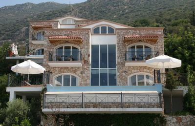 Photo for 4BR House Vacation Rental in Kalkan