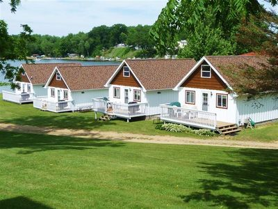 Photo for 5BR Cottage Vacation Rental in Cassopolis, Michigan