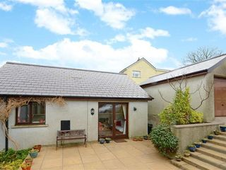 Cottage in Narberth,