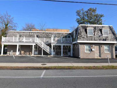 Photo for IN TOWN LOCATION!  WALK TO SHOPS, RESTAURANTS, BEACH AND BOARDWALK IN REHOBOTH!