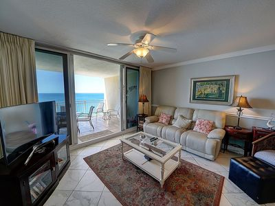 Photo for Immaculate~ Best 2 bedroom floor plan at Emerald Beach