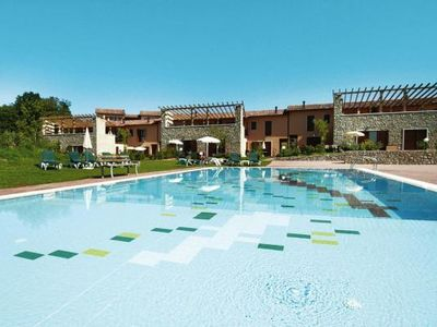 Photo for Residence Golf, Peschiera  in Südlicher Gardasee - 4 persons, 1 bedroom