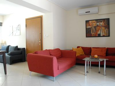Photo for Brand new Amazing Flat in Neos Kosmos
