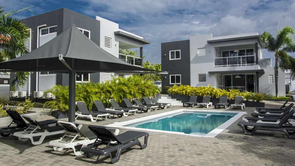 Modern Fully Furnished Apartments In Small Gated Resort