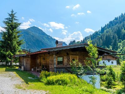Photo for Boutique Chalet in Kirchberg with Private Terrace and Garden
