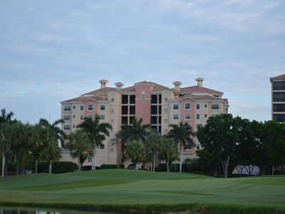 Photo for Exquisite Palmas Del Sol, Gulf Harbour Yacht And Country Club, 7Th Floor Condo