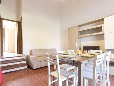 Photo for Le Pavoncelle - Sant'Antioco Loc. Peony Rosa Apartment 33/4