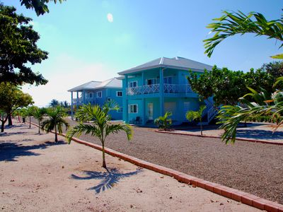 Photo for Spacious Penthouse in Beachfront Community- 9% Hotel Tax Included!