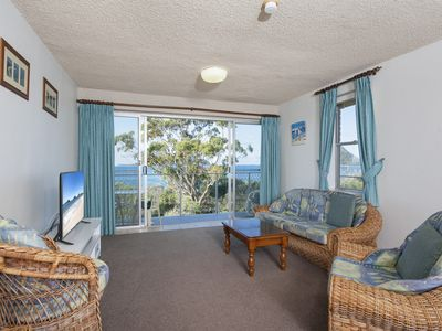 Photo for Nelson Bay Waterfront Unit