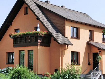 Photo for Lovely Holiday Home in Floh-Seligenthal near Forest