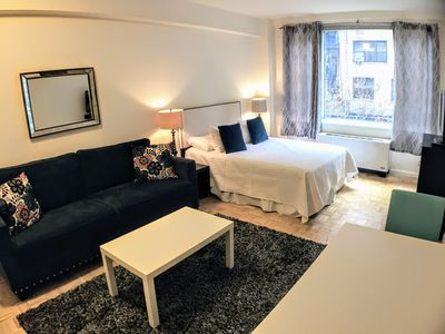 Photo for Midtown East Furnished Studio