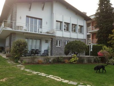Photo for Holiday apartment Lavena Ponte Tresa for 2 persons with 1 bedroom - Holiday apartment