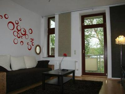 Photo for Apartment Vacation Rental in Dresden, Sächsisches Elbland