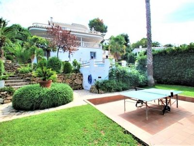 Photo for Begur Villa, Sleeps 12 with Pool and WiFi