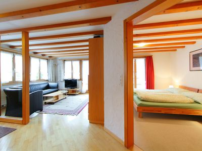 Photo for Apartment Aphrodite in Grindelwald - 4 persons, 1 bedrooms