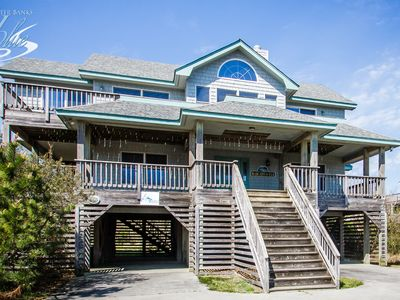 Photo for Margaritaville | 835 ft from the beach | Dog Friendly, Hot Tub