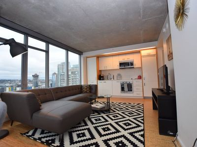 Photo for Space Needle 1br Corporate Housing 13 DE
