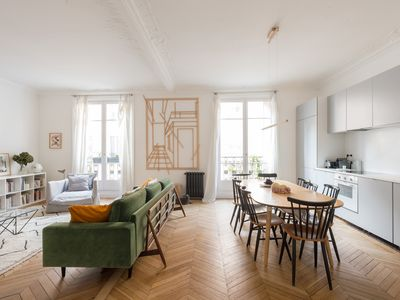 Photo for Boulevard Saint Martin by onefinestay