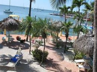 Photo for Jan 14-21 2018 ONLY Last minute DEAL resort 1 bdrm in Key Largo