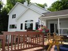 11BR House Vacation Rental in Maple City, Michigan