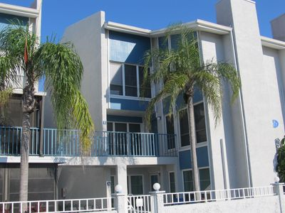 Photo for Madeira Beach Home Away From Home