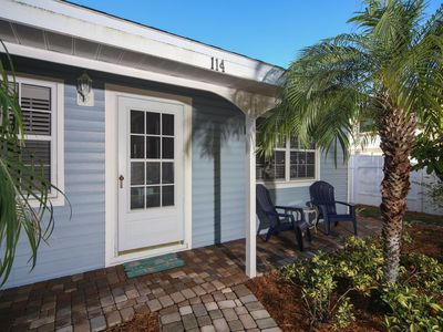 Photo for Siesta Key Beach Cottage
