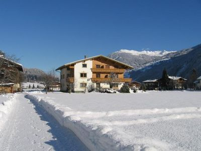 Photo for Cozy and spacious apartment with views of the Zillertal mountains