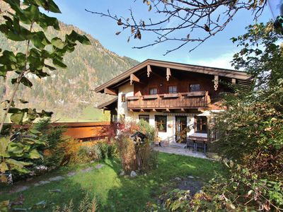 Photo for Beautiful spacious detached chalet (over 300 m2) in a unique location