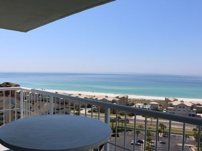 Photo for AMAZING Views of the Gulf of Mexico, Pensacola Beach and the Pensacola Bay