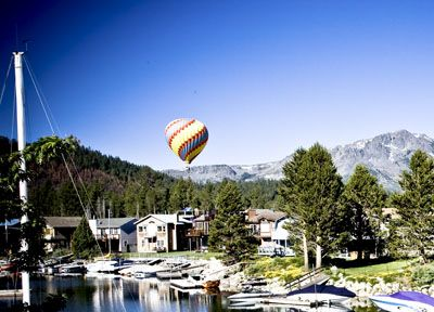 Photo for Luxury Waterfront Lake Tahoe Home - Hot Tub, Boat Dock, Pool Table Permit #00324