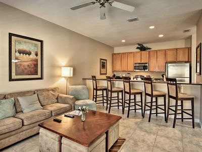 Photo for NEW! Home w/ Resort Perks & Pool, 7 Mi. to Disney!