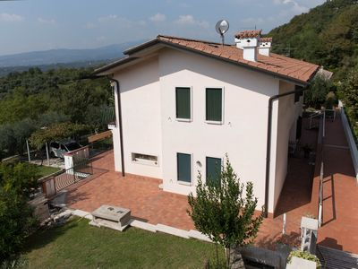 Photo for House / Villa - VERONA ARBIZZANO