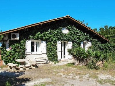 Photo for Vacation home Grande Ramaline  in Lacanau - Ocean, Aquitaine - 7 persons, 4 bedrooms