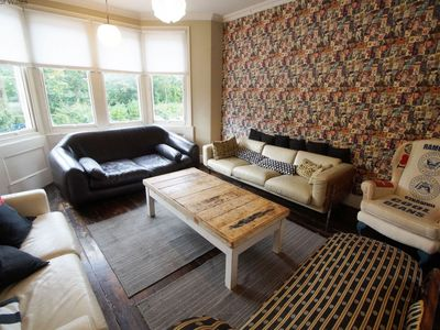 Photo for Cardiff Boutique Townhouse - Four Bedroom House, Sleeps 20