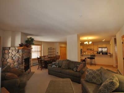 Photo for Meadow Stone Aspen Large Condo