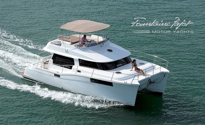 Photo for Significantly Discounted! New 40' Motor Yacht