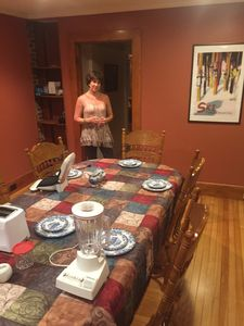Like New 4br. Franconia Classic Family Retreat - Mins. To Cannon - Walk To Town
