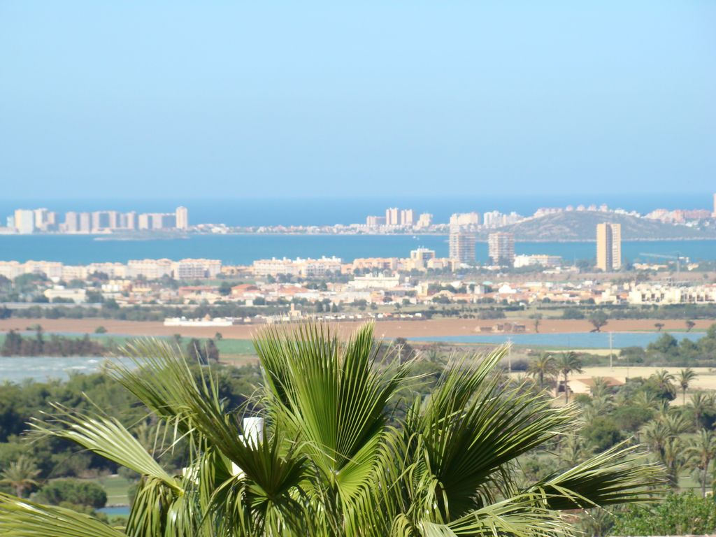 Bellaluz, La Manga Club Resort, Atamaría, Murcia, Spain