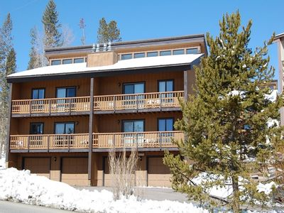 Photo for 2 Bed 2 Full Bath Condo - Huge Balcony with Mountain Views