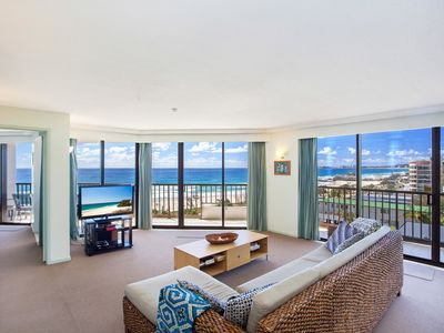 Photo for The Rocks Resort 6J Currumbin Beach