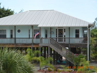 Photo for Sundowner- Don Pedro Island 3/2 Private Pool Home!  Special Sept & Oct Rates!